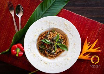 Vegan-Food-Chiang-Mai-Yoga-Retreat
