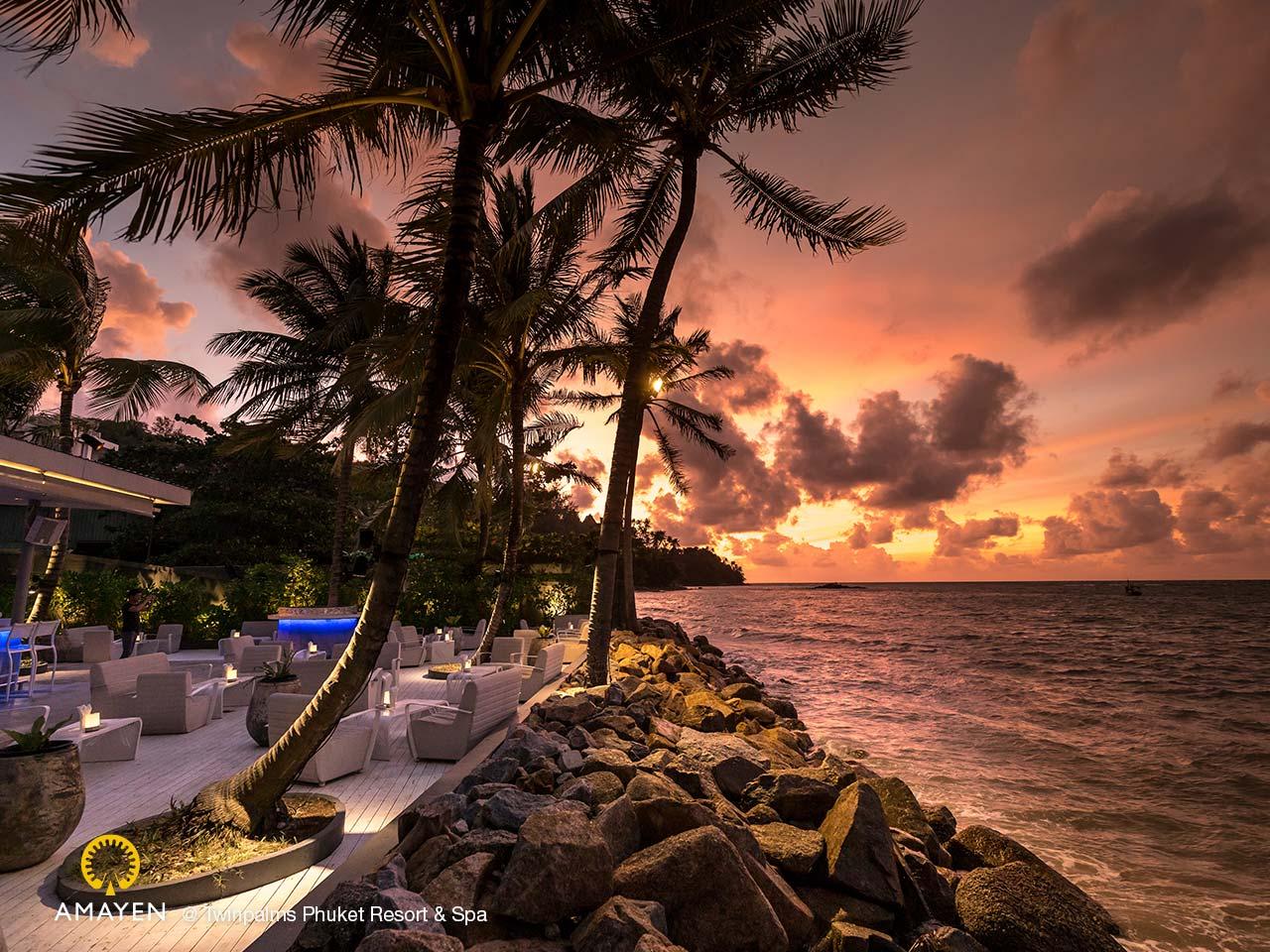 Luxury Meditation and Yoga Retreats in Phuket, Thailand