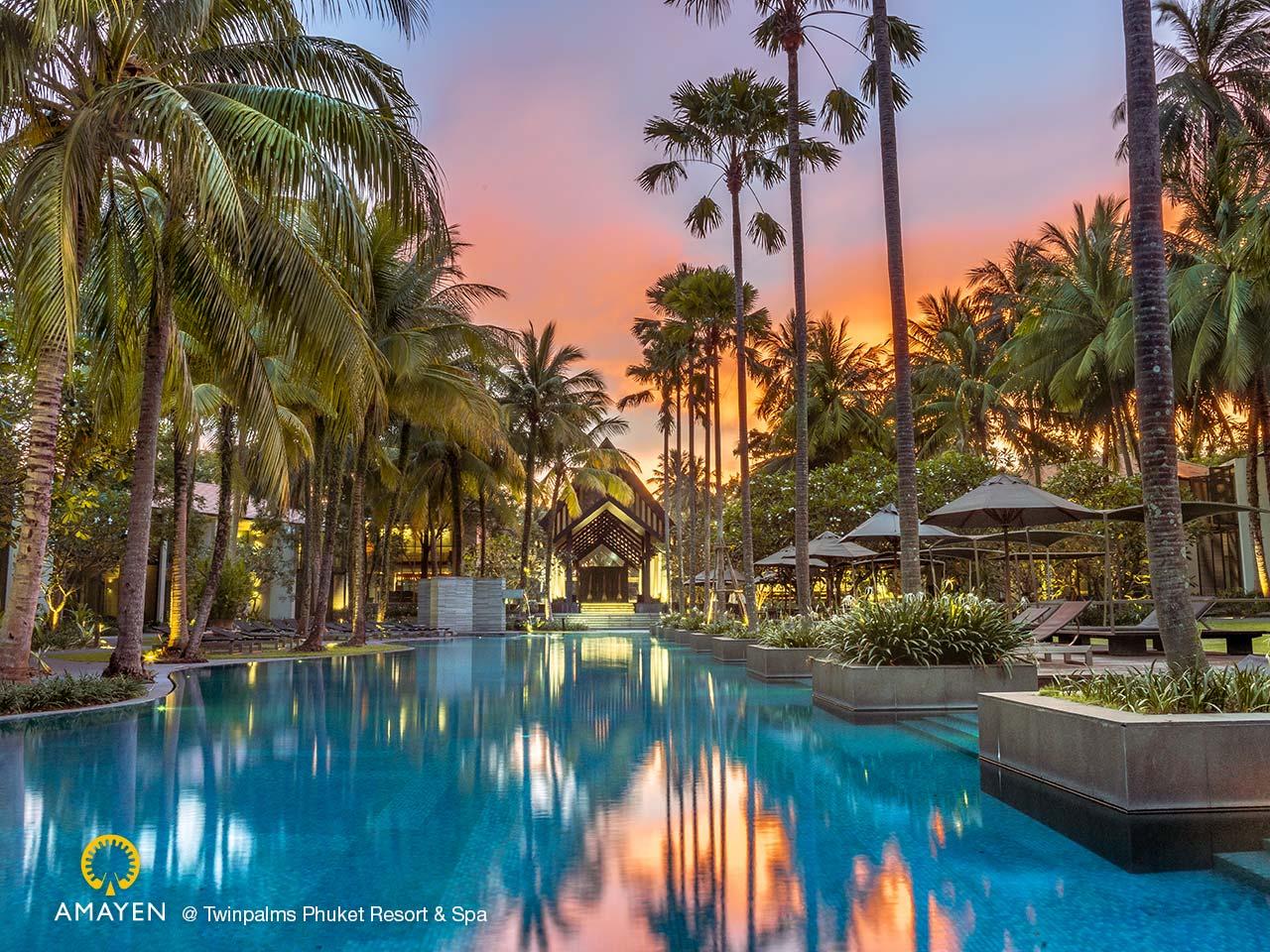 Luxury Meditation and Yoga Retreat - Phuket, Thailand