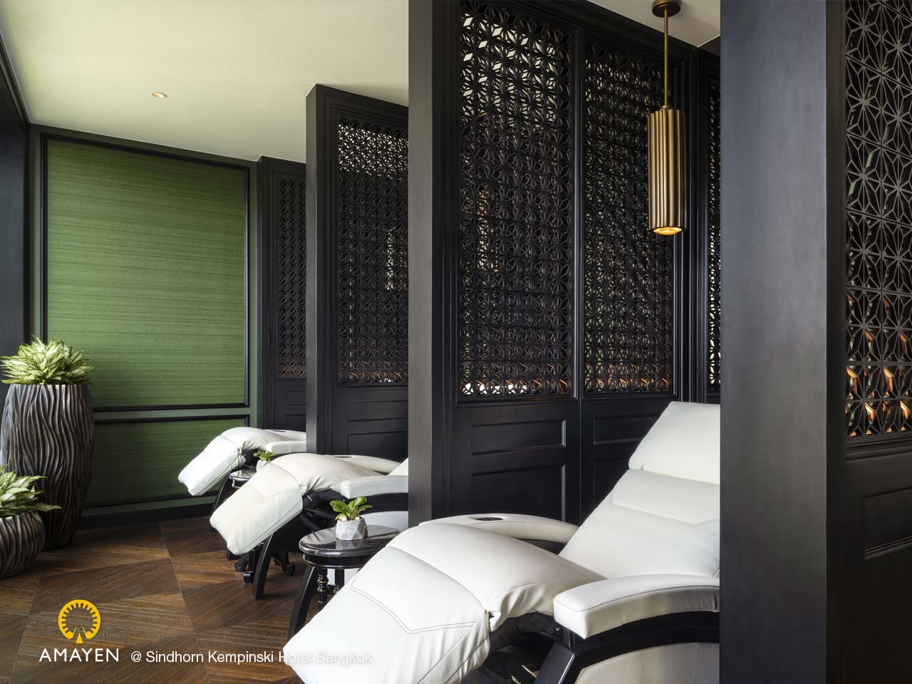 "Luxury ""Law of Attraction"" wellness retreats in Bangkok, Thailand"
